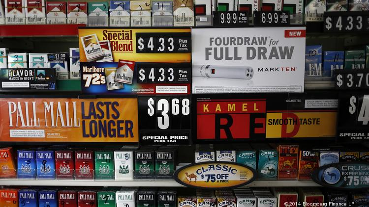 The ​acquisition of Lorillard by Reynolds American is designed to give Reynolds more strength against Altria, the dominant player in the U.S. tobacco industry and the maker of the Marlboro brand.