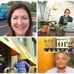 Entrepreneurs of the week: All aboard the bikini bus, tacos on wheels, and an opportunity blooms