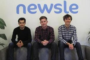 Newsle Acquired by LinkedIn