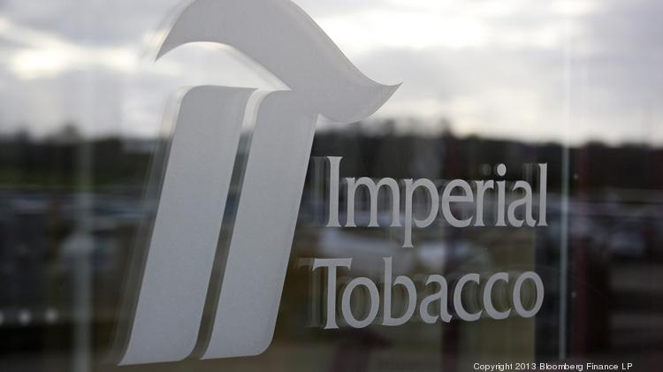 Imperial Tobacco is set to become a major corporate citizen of Greensboro if its deal to take over Lorillard's headquarters and facilities goes through as part of Lorillard's acquisition by Reynolds American.