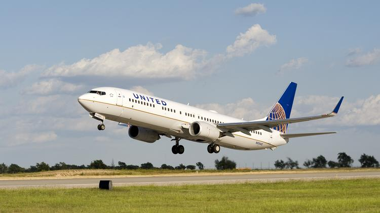 United Airlines will end on Sept. 2 its two daily flights between Topeka and Chicago.