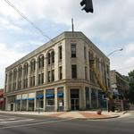 This iconic Covington building will be converted to apartments and retail space