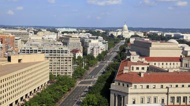 Does Washington need to come up with a clearer vision for what its skyline should look like?