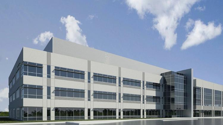 California-based Panattoni Development Company's Houston office is developing a three-story, 135,000-square-foot, Class A speculative office project in the Northwest Corridor of Beltway 8.