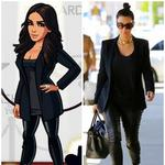 Kim Kardashian shares secrets of her hit mobile game