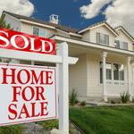 Pending home sales down, 2015 prices on track for a record