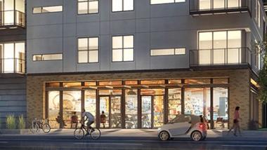 Argyle plans to bring some luxury living to the midtown submarket with its latest project, 1130 Broadway.
