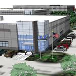 Another manufacturer moves HQ and jobs to Highway 610