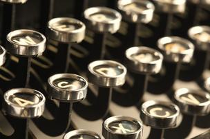 Typewriters and the NSA
