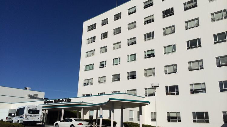 Many California safety net hospitals, such as Doctors Medical Center in San Pablo, are in financial distress, and many California doctors don't accept Medi-Cal patients.