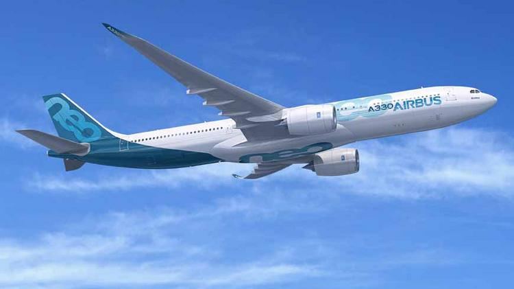 Airbus launched its A330neo, a revamped version of its A330, at the Farnborough International Airshow this week. Air Asia X plans to order 50 of the plane.