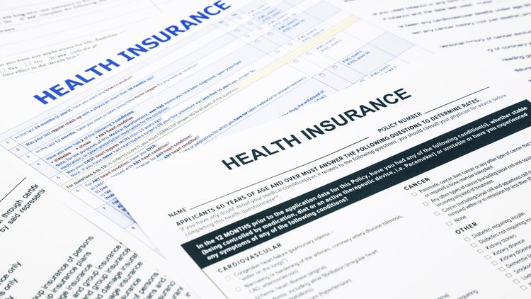 Individuals and businesses in California will get almost $12 million in refunds from health insurers this summer because of spending restrictions built into the Affordable Care Act — but that's less than a fifth the amount refunded last year.