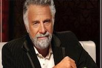 A meme featuring Dos Equis'