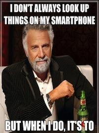 how dos equis uses memes in its marketing campaigns the business