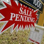 Despite rising prices, pending home sales homes reached record levels in June
