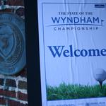 Panel: Regional boost propelling Wyndham Championship into 75th year