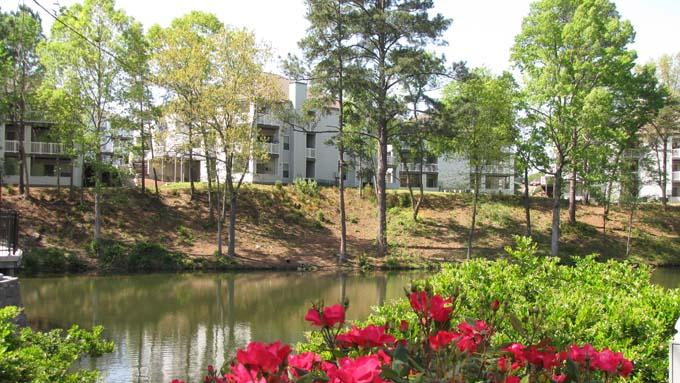 Carroll Organization has purchased the Colonial Village at Inverness multifamily property at 3100 Heatherbrooke Road.