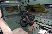 While the Joint Light Tactical Vehicle is designed to protect the troops inside it, Lockheed has also designed it to be as comfortable as possible for the conditions in which it will operate.