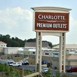 Charlotte Premium Outlets opens for business in Steele Creek (PHOTOS)