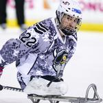 San Antonio Rampage sled hockey player to receive honor at ESPN's ESPY Awards