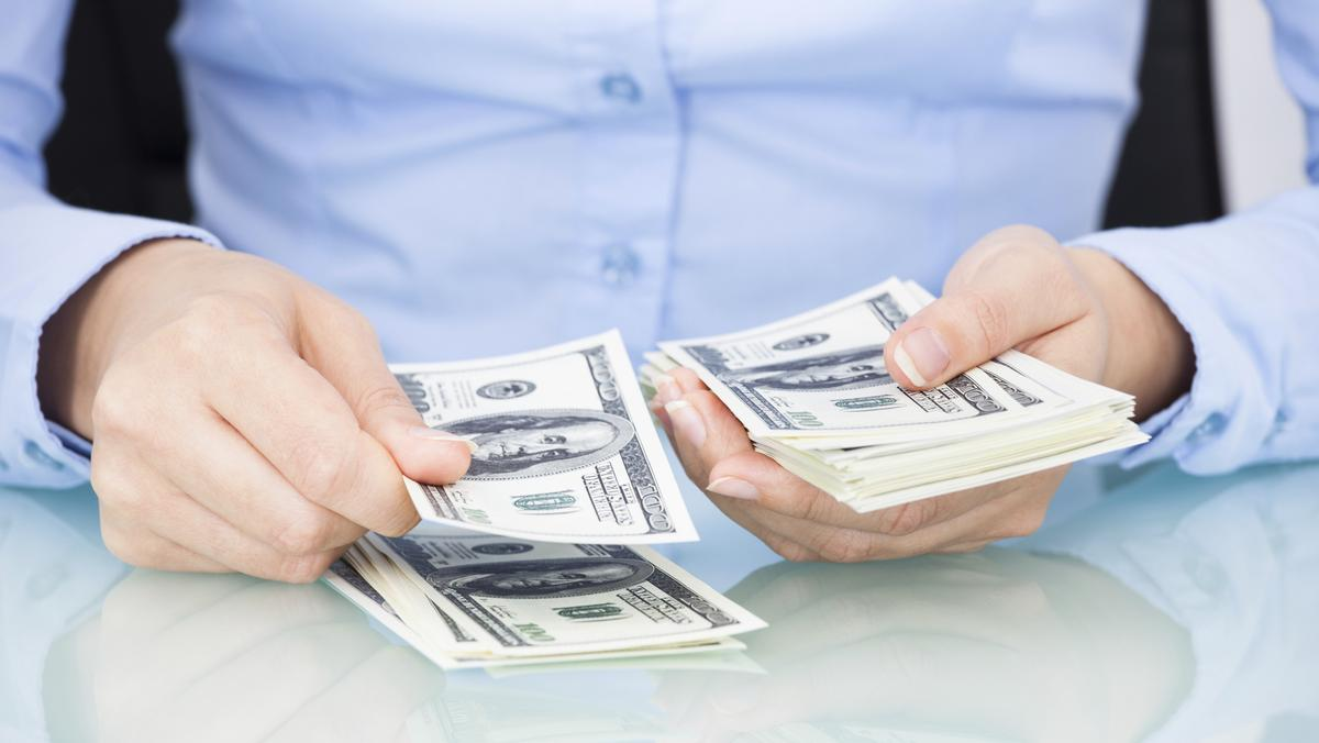 How to get sales compensation right - The Business Journals