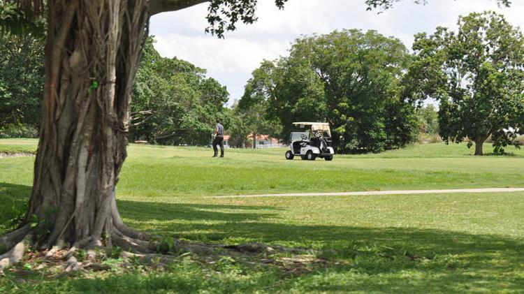 Just over 100 acres of the Bonaventure Country Club was sold to Terra Group.