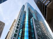 Pipeline has leased space in the Graham building.
