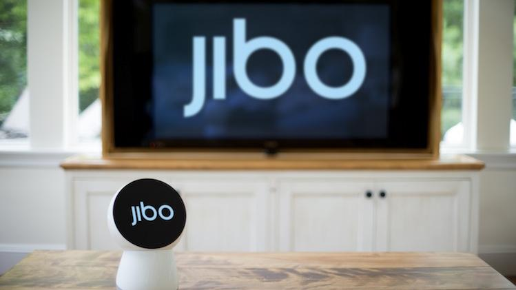 """Weston-based Jibo is billed as the """"world's first family robot"""" and is the brainchild of Cynthia Breazeal, an MIT roboticist who has spent several years researching social robots."""