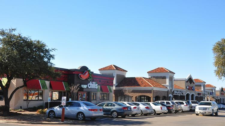 Preston Valley, a larger retail center at the southwest corner of LBJ Freeway and Preston Road, recently landed its latest retail tenant, Sheplers Western Wear.