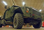 Lockheed Martin's Joint Light Tactical Vehicle is in competition with other manufacturers' concepts to replace the Hummer as the light vehicle for the U.S. military.