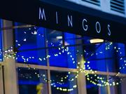 Downtown Orlando restaurant Mingos also is on the list of restaurants for Magical Dining Month.