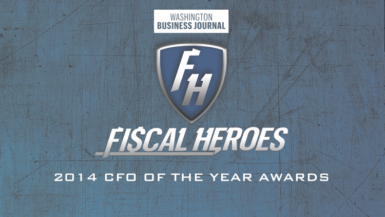 2014 CFO of the Year Awards