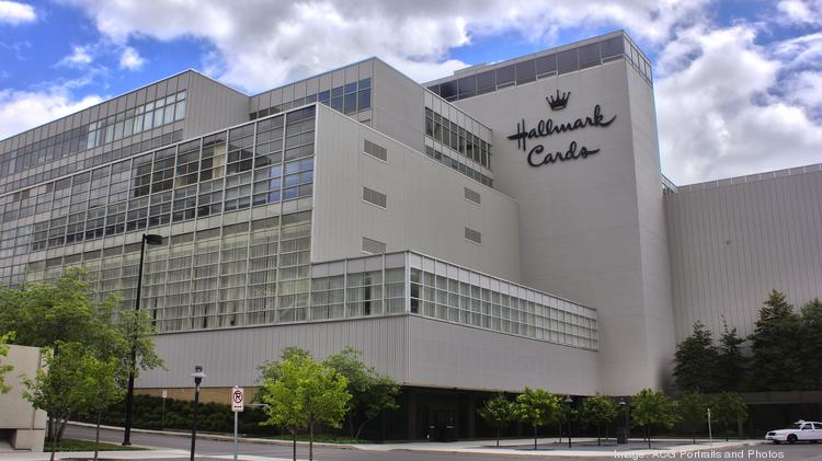 Hallmark Cards Inc.'s headquarters is at Crown Center.