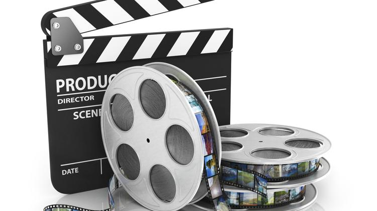 In North Carolina, only 59 percent of residents headed to the movies last year.