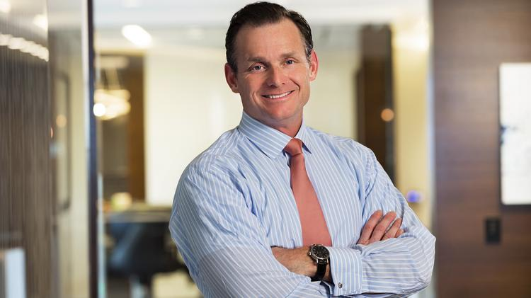 Tom Roberts, managing director at Boston private equity firm Summit Partners, sees plenty of opportunity for the firm's new $1 billion fund that will lend to middle-market companies.