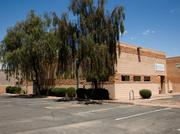 The new campus in Tempe was previously a graphic design school.