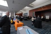 The 2013 CED Life Science Conference wound down Thursday afternoon.
