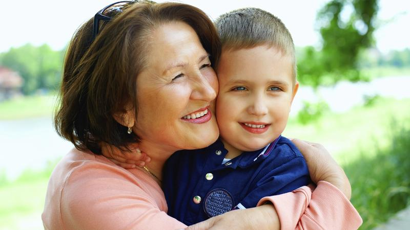 Make the right moves to leave a legacy to your grandchildren
