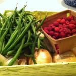 Organic or conventional? New study sides with organic, all the way