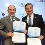 Boeing eyes two big Qatar deals: Fighters and passenger jets on the table