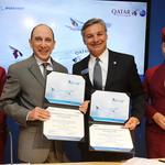 Qatar Airways could shift some Airbus orders to Boeing: roundup