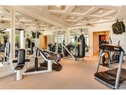 Gym at 1450 Paslay in Manalapan