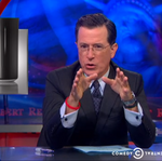Stephen Colbert to deliver commencement address at this N.C. university