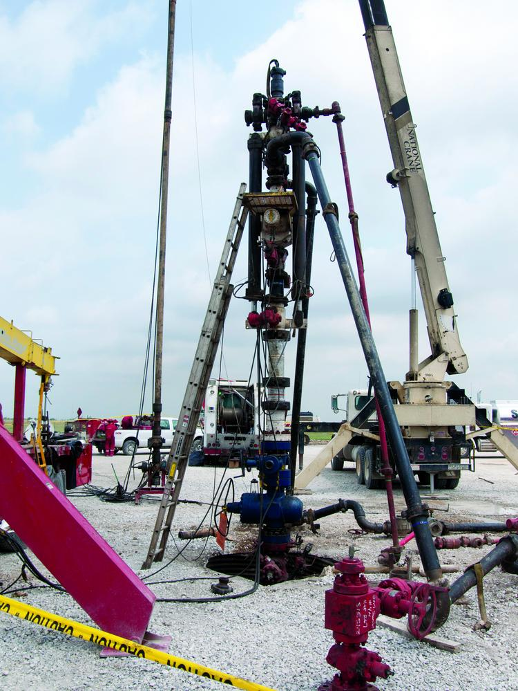 Case Drilling & Pump, a Stanton-based company that drills water wells for hydraulic fracturing, has been acquired by RLMcCall Capital, based in New Orleans. Dallas-based 1836 Capital assisted with placing the capital for the $15 million leveraged buyout.