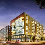 Officials break ground on $50 million South End development (slide show)