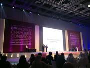 The 2013 World Chamber Competition brought initiatives from around the world, all hoping to net the top prize.
