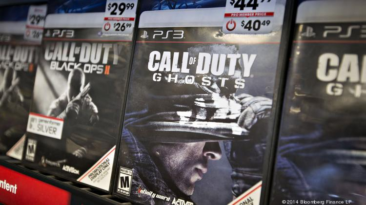 Austin video game developer Certain Affinity, known for its work on the Call of Duty franchise, wants to turn a vacant 55,000-square-foot building in North Austin into its headquarters.