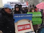 Bill to undo Supreme Court's Hobby Lobby decision fails in Senate