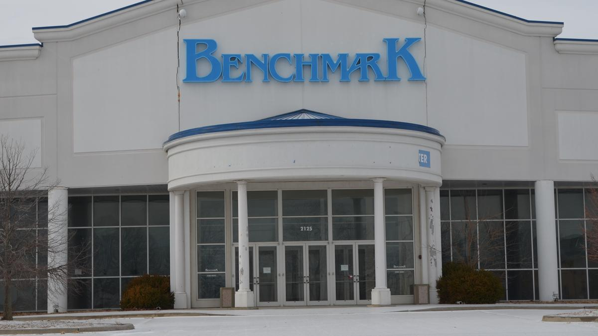 Furniture Mall Of Kansas Will Open In Old Benchmark Building
