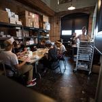 Raleigh's in the running for USA Today's 'Best local food scene'